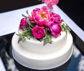 Wedding Cakes Stock Photo 07