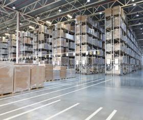 Cargo transport logistics warehouse Stock Photo 11