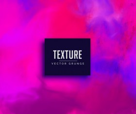 Paint texture grunge background vectors 02