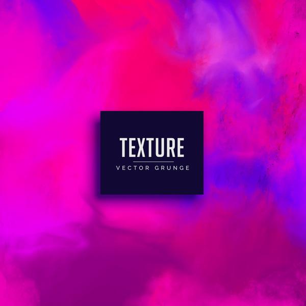 Paint texture grunge background vectors 02