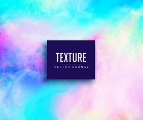 Paint texture grunge background vectors 05