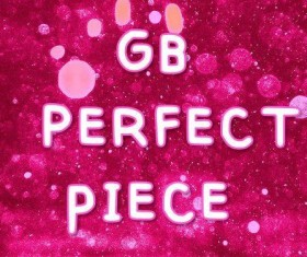 Perfect Piece Font