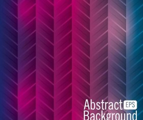 Polygon abstract background vectors 04