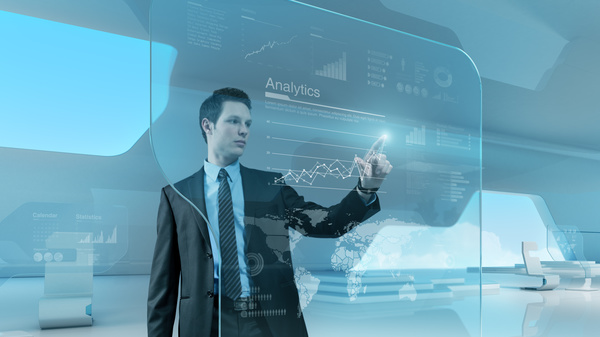 an analysis of the development of technology in the future Corporate america is on the cusp of a plunge into this future of ai in business and giant technology development tools one key to the future of analysis and.