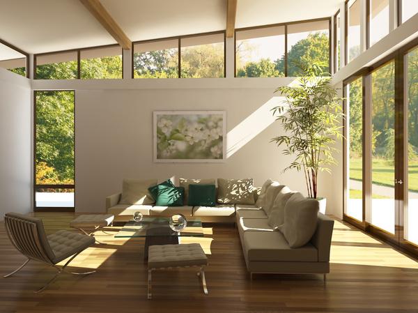 Various Interior Design Stock Photo 13