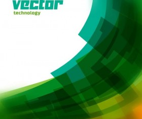 abstract blur technology background vector 04