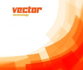 abstract blur technology background vector 06