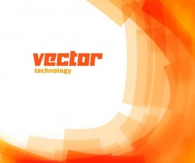 abstract blur technology background vector 08