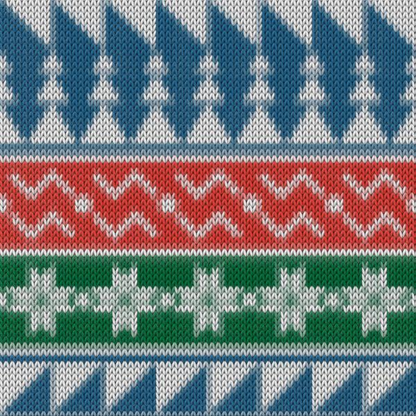 Christmas sweater seamless pattern vector 01