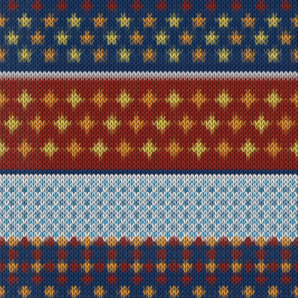 Christmas sweater seamless pattern vector 08