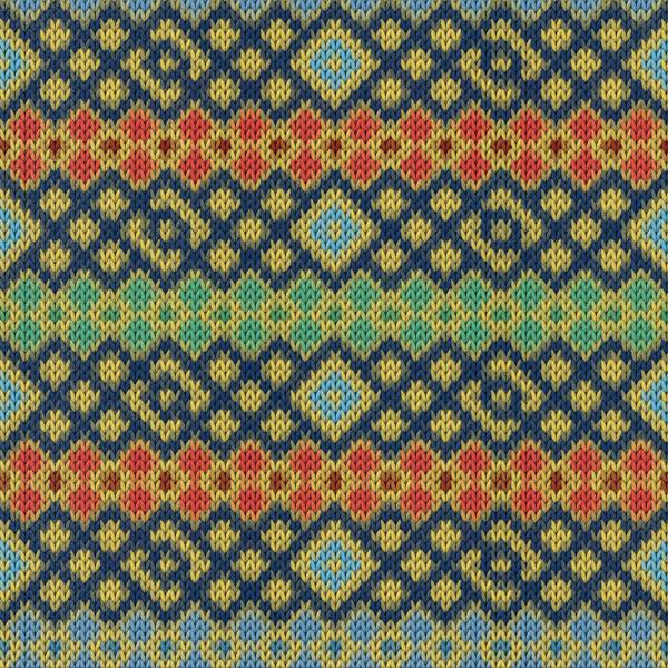 Christmas sweater seamless pattern vector 09