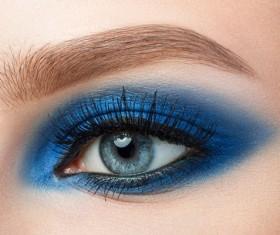 Fashion eye shadow Stock Photo 11