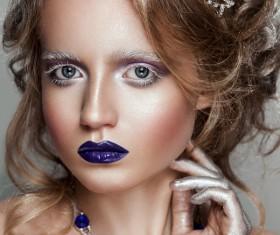 Fashion lipstick Stock Photo 01