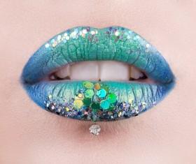 Fashion lipstick Stock Photo 03