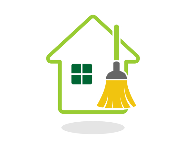 House Keeping Logo Design Vector Free Download