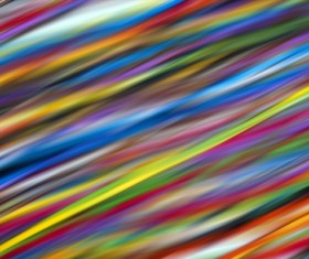 Multicolored stripes texture Stock Photo