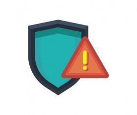 Security Error Icon