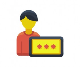 User Password Icon