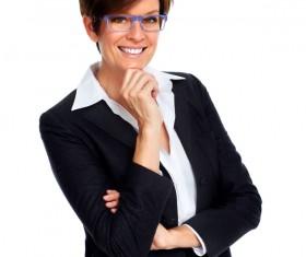 Workplace women Stock Photo 05