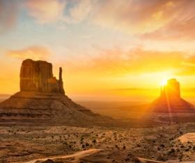 Beautiful Grand Canyon National Park landscape Stock Photo 02
