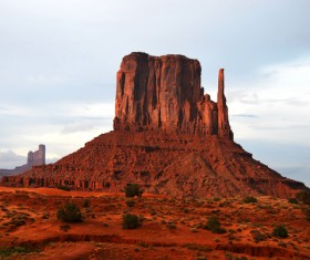 Beautiful Grand Canyon National Park landscape Stock Photo 04