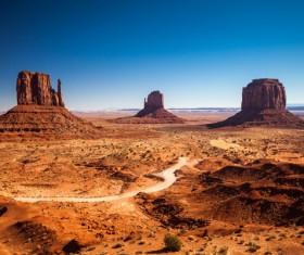 Beautiful Grand Canyon National Park landscape Stock Photo 11