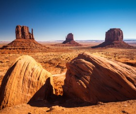 Beautiful Grand Canyon National Park landscape Stock Photo 12