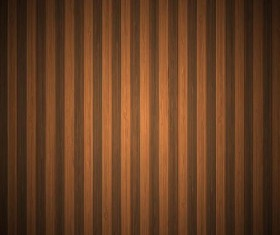 Dark color wooden board background vector 02