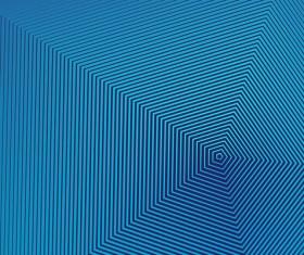 Halftone gradient geometric lines background vector 05