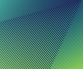 Halftone gradient geometric lines background vector 08