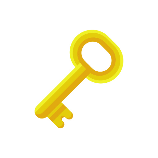 Key Icon Free Download