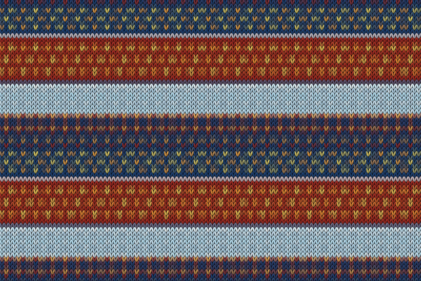 Knitted pattern Stock Photo 08