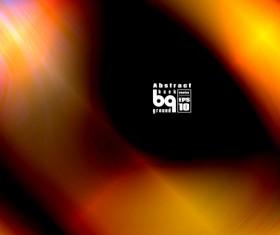 Multicolor blurs art background design vector 08