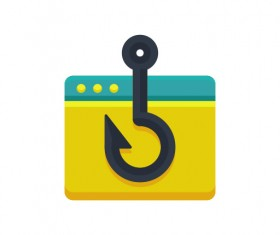 Phishing Attack Icon