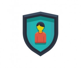 Protected Account Icon