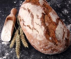 Rye bread Stock Photo 01