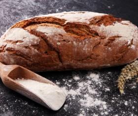 Rye bread Stock Photo 02