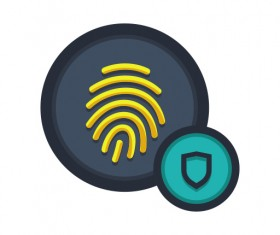 Secured Access Icon