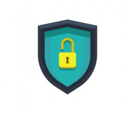 Security Disabled Icon