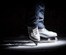 Skates Stock Photo 03