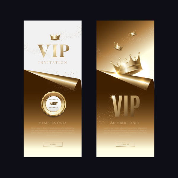 Vip invitation card vertical banner vector 02 free download vip invitation card vertical banner vector 02 stopboris Images