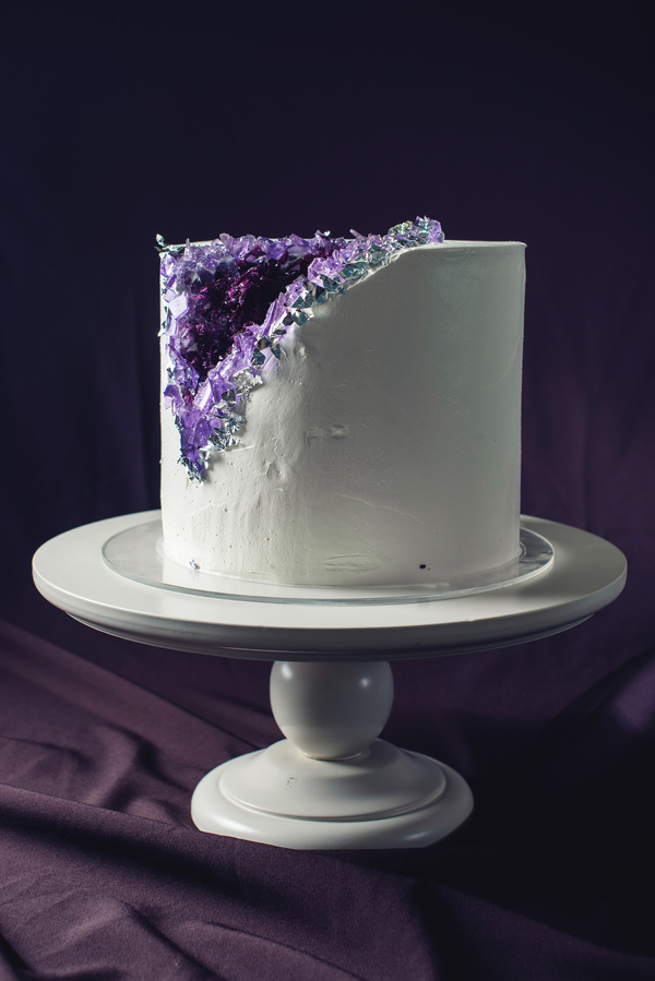 Art cake decoration stock photo 06 food stock photo free for Art cake decoration