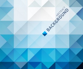 Plaid abstract background shiny vector 01