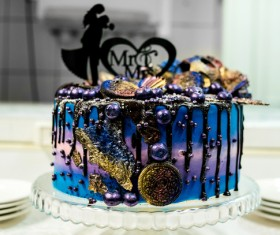 Wedding cake Stock Photo 01
