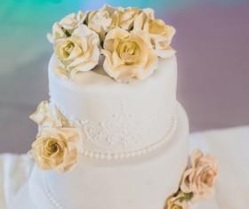 Wedding cake Stock Photo 03