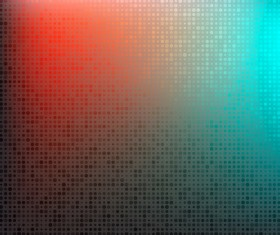 Abstract texture with blurs backgrounds vector 06