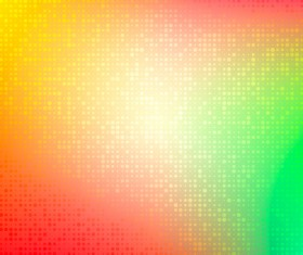 Abstract texture with blurs backgrounds vector 07