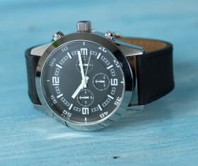 Brand-name watch Stock Photo 05