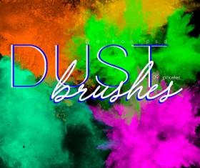 Bust Photoshop Brushes