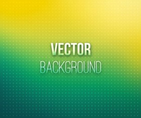 Colorful blurred background vector material 04